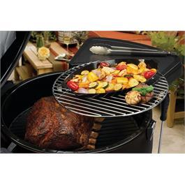 Broil King Keg Premium Cooking Grate Set Thumbnail Image 1
