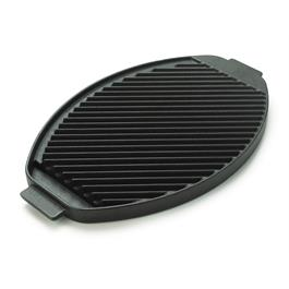 Broil King Keg Cast Iron Griddle Thumbnail Image 1