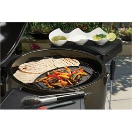 Broil King Keg Cast Iron Griddle Thumbnail Image 4
