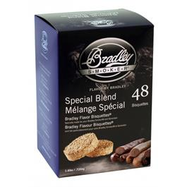 Bradley Special Blend Bisquettes thumbnail