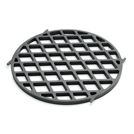 Weber Gourmet Barbecue System Cast Iron Sear Grate thumbnail