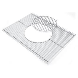 Weber Spirit 300 Series Stainless Steel Gourmet Barbecue System Cooking Grates thumbnail