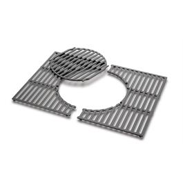 Weber Gourmet Barbecue System Cast Iron Genesis 300 Series Cooking Grates thumbnail