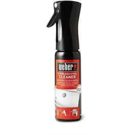 Weber Stainless Steel Cleaner 300ml thumbnail