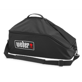 Weber Premium Barbecue Cover - Fits Go-Anywhere thumbnail