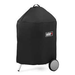 Weber Premium Barbecue Cover - Fits 57cm Charcoal Barbecues thumbnail