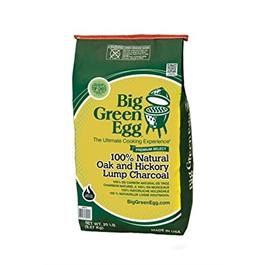 Big Green Egg 9kg Premium 100% Lump Charcoal thumbnail