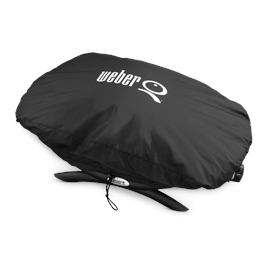 Weber Premium Barbecue Cover - Fits Q100 & 1000 Series Barbecues thumbnail