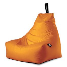 B Bag Mini Orange thumbnail