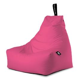 B Bag Mini Pink thumbnail