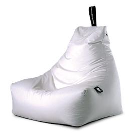 B Bag Mini White thumbnail