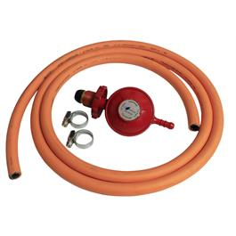 Propane Regulator (POL Q/R) & Hose Kit thumbnail