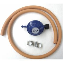 Camping Gas Regulator & Hose Kit thumbnail