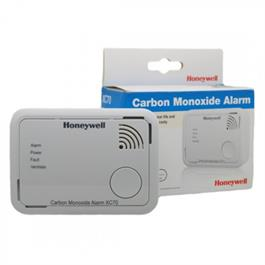 Honeywell XC70 CO Alarm Thumbnail Image 1