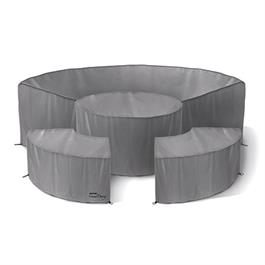 Kettler Palma Cover - Round Set (4 Piece) thumbnail