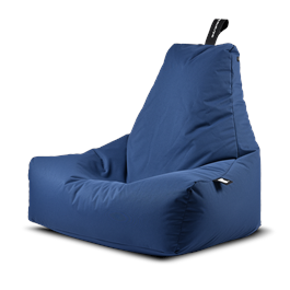Bean Bag Monster Blue thumbnail