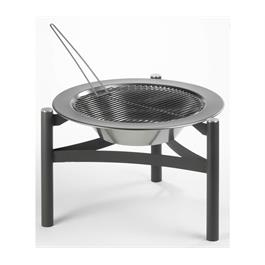 Dancook 9000 Stainless Steel Firepit thumbnail