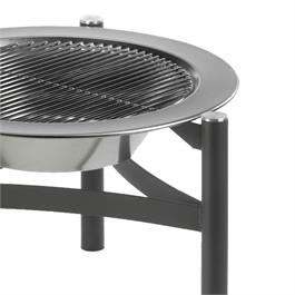 Dancook 9000 Stainless Steel Firepit Thumbnail Image 1