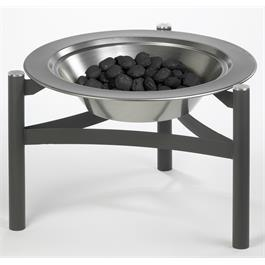 Dancook 9000 Stainless Steel Firepit Thumbnail Image 2