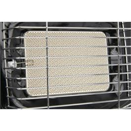 Go System Dynasty Gas Cartridge Outdoor Heater Thumbnail Image 1