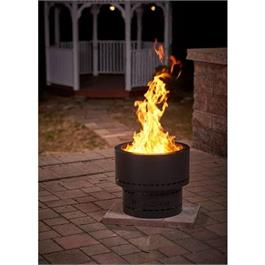 Flame Genie Small Woodpellet Firepit  thumbnail