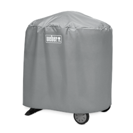 Weber Barbecue Cover - Fits Q1000/2000 With Stand thumbnail