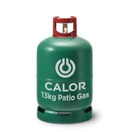 Calor Patio Gas 13kg Refill thumbnail