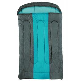 Coleman Hudson Double Sleeping Bag thumbnail