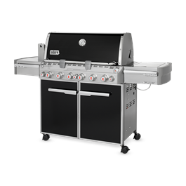 Weber Summit E-670 GBS Barbecue thumbnail
