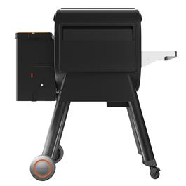 Traeger Timberline D2 850 Wood Pellet Grill Thumbnail Image 1