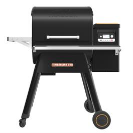 Traeger Timberline D2 850 Wood Pellet Grill Thumbnail Image 2