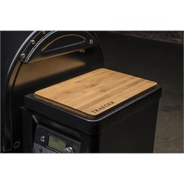 Traeger Timberline D2 850 Wood Pellet Grill Thumbnail Image 7