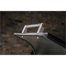Traeger Timberline D2 850 Wood Pellet Grill Thumbnail Image 11