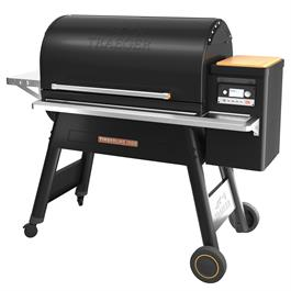 Traeger Timberline D2 1300 Wood Pellet Smoker thumbnail