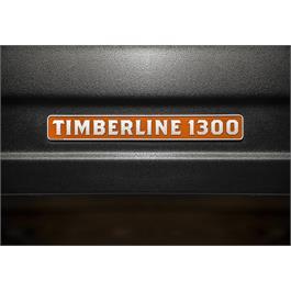 Traeger Timberline 1300 Wood Pellet Smoker Thumbnail Image 4