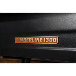 Traeger Timberline 1300 Wood Pellet Smoker Thumbnail Image 5