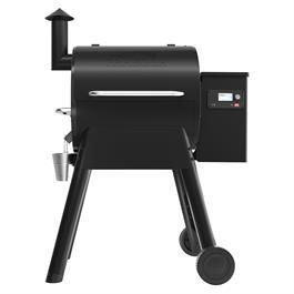 Traeger Pro 575 Wood Pellet Smoker Thumbnail Image 0