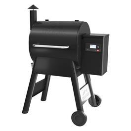 Traeger Pro 575 Wood Pellet Smoker Thumbnail Image 2