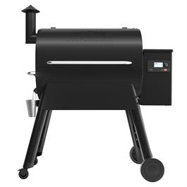 Traeger Pro 780 Wood Pellet Smoker thumbnail
