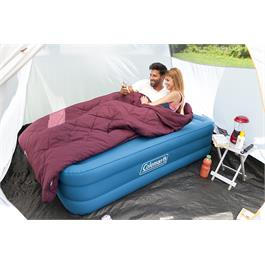 Coleman Extra Durable Double Airbed Thumbnail Image 3