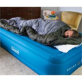 Coleman Extra Durable Double Airbed Thumbnail Image 7