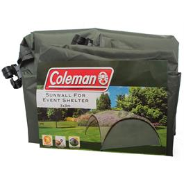 Coleman Event Shelter Side Walls 3m x 3m thumbnail