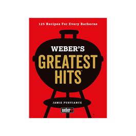 Weber's Greatest Hits Book thumbnail