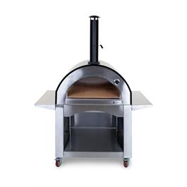 Alfresco Chef Milano Dark Copper Pizza Oven thumbnail
