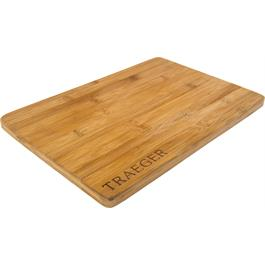 Traeger Magnetic Bamboo Cutting Board Thumbnail Image 1