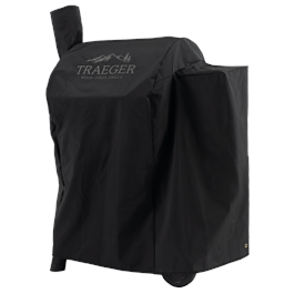 Traeger Pro 575 D2 Full Length Grill Cover thumbnail
