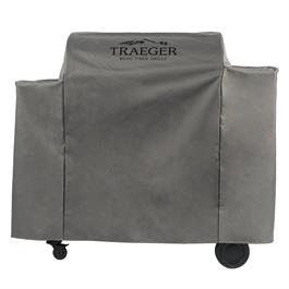Traeger Ironwood 885 Full Length Grill Cover thumbnail