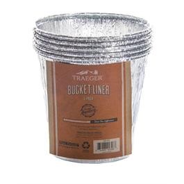 Traeger Bucket Liner - 5 Pack thumbnail