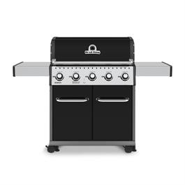 Broil King Baron 520 Barbecue Thumbnail Image 0