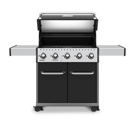 Broil King Baron 520 Barbecue Thumbnail Image 2